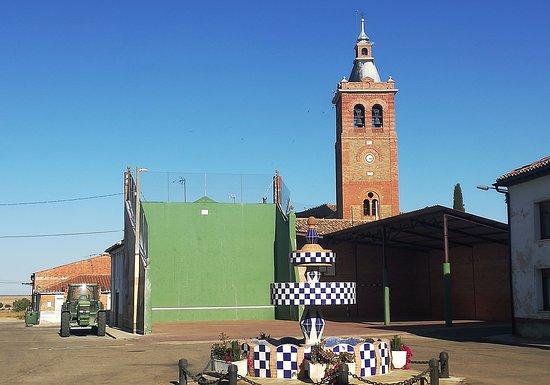 Villaherreros, إسبانيا: Villaherreros, Palencia, España / Spain
