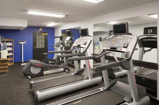 Uniontown, PA: Fitness
