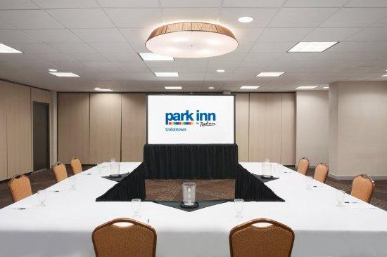 Uniontown, PA: Meeting Room
