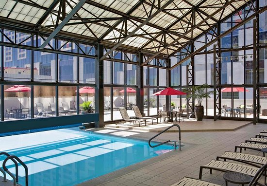San antonio marriott riverwalk updated 2017 hotel for Pool show san antonio