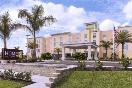 Home2 Suites by Hilton Nokomis Sarasota Casey Key