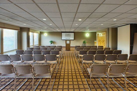Pineville, Carolina do Norte: Meeting Room