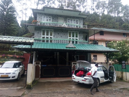 Pavithram Home Stay Picture