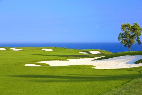St. Regis Princeville Resort: Makai Golf Course