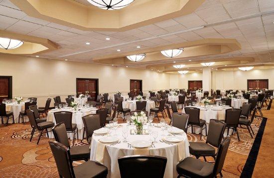 Beltsville, MD: Ballroom