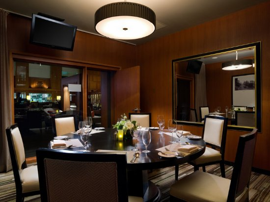 The Westin Minneapolis Events Private Dining