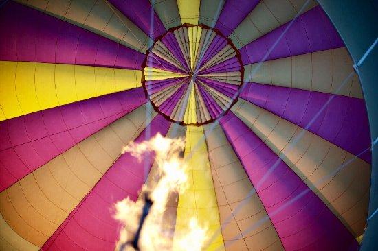 Pokolbin, Australia: Balloon Aloft Fiesta