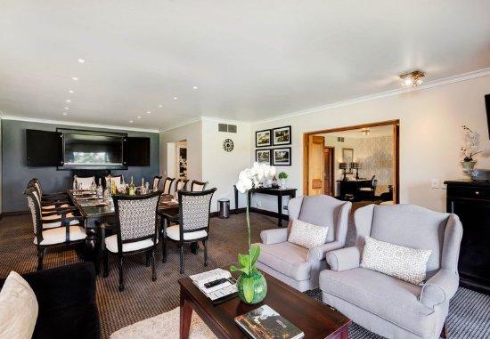 Centurion, South Africa: Executive Suite