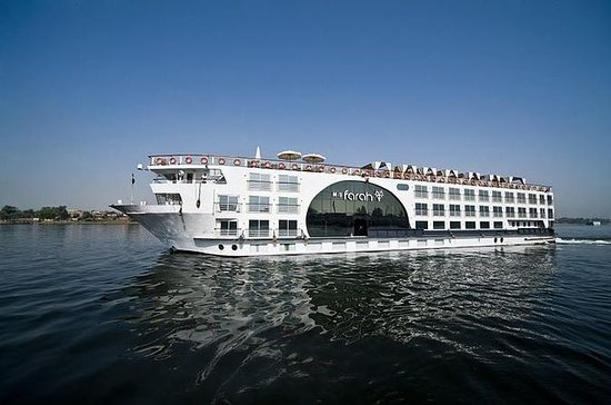 Book online Nile Cruise from Aswan to...