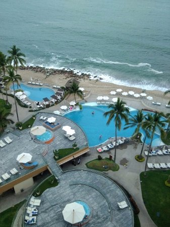 Sunset Plaza Beach Resort & Spa: Jacuzzis y albercas