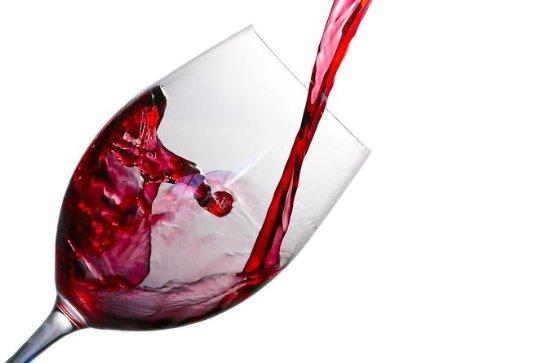 Wine Tasting on The Amalfi Coast