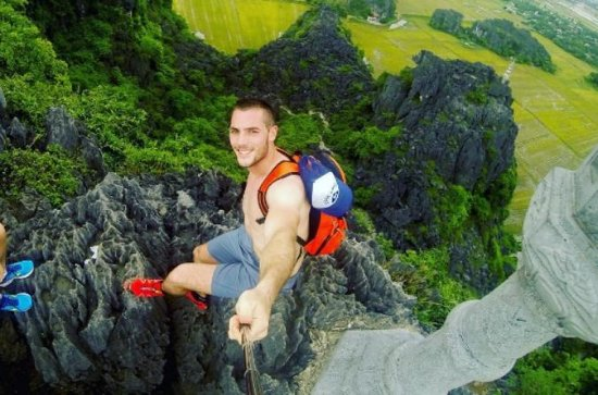 Trang An Mua Cave Full Day Tour