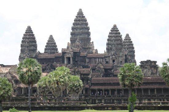 シェムリアップからプノンペンまでの7日間のカンボジア - カンポット - コ…