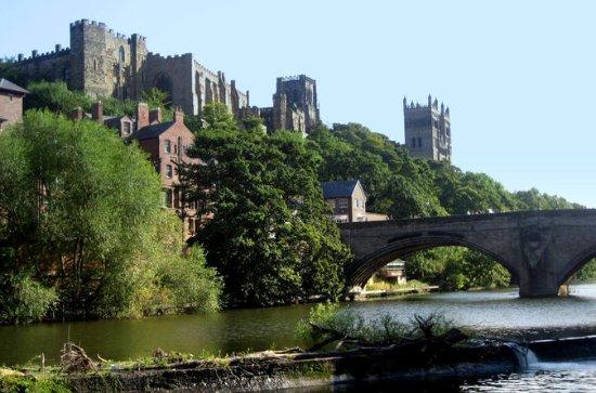 Tour storico di Durham