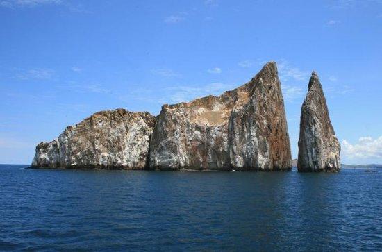 6 Días Tour por tierra de Galápagos...