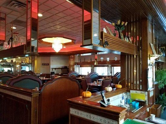 Rosewood Family Restaurant: 20170930_171144_large.jpg