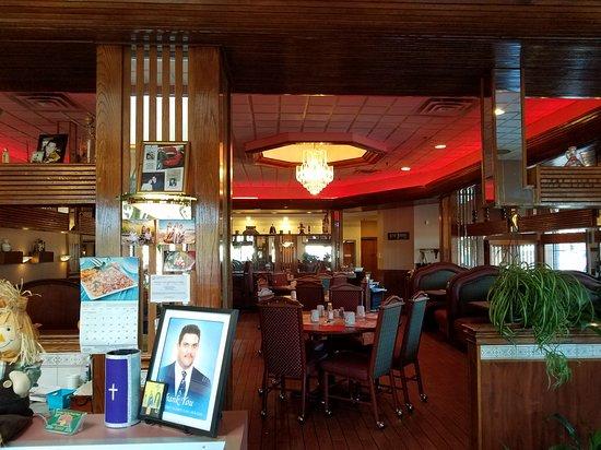 Rosewood Family Restaurant: 20170930_171126_large.jpg
