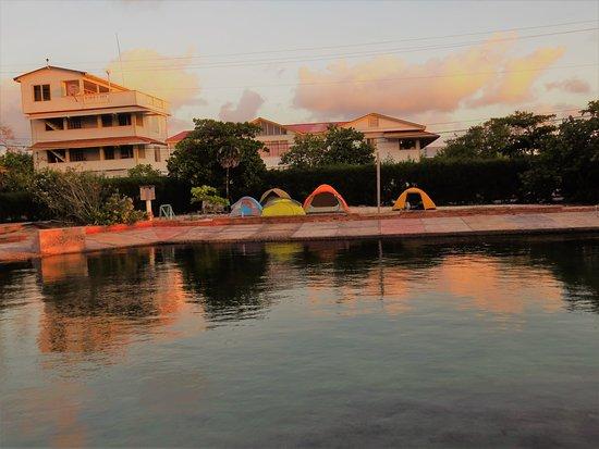 Foto de Coral View Beach Resort