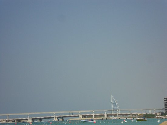 Barasti Beach Bar : photo0.jpg