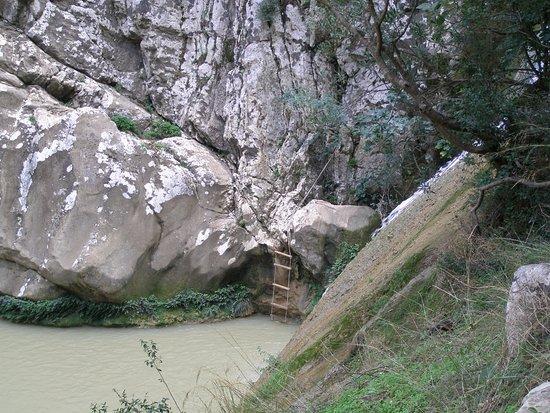Messenia Region, اليونان: Καταρράκτες 5