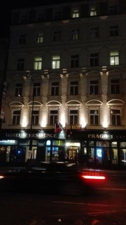 Hotel Praga 1 Picture