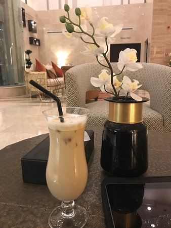 Dabab Hotel By Warwick: BEST WESTERN PLUS Riyadh Hotel