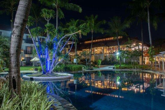 Sheraton Lampung Hotel: IMG_20171007_075440_698_large.jpg