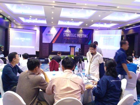 Sheraton Lampung Hotel: IMG_20171006_081053_large.jpg