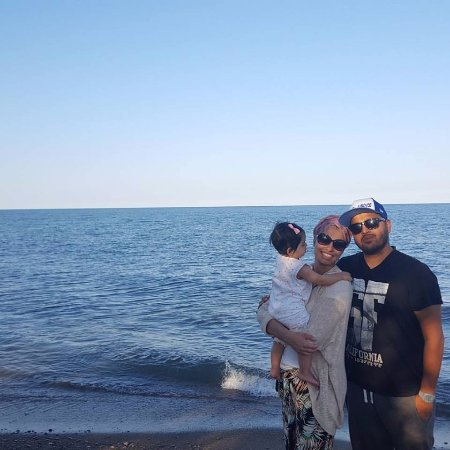 Point Pelee National Park: the edge of Canada with a baba that could care less