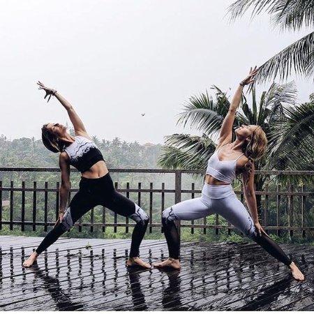 Ecosfera Yoga