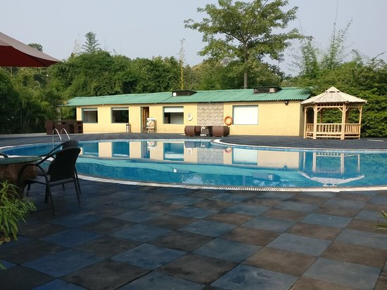 Acorn Hideaway Resort Spa Jim Corbett