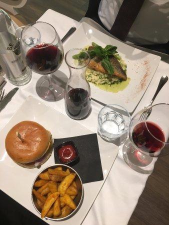 Restaurant Le M: photo0.jpg
