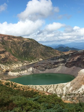 Okama Crater (Zao-machi, Japan): Top Tips Before You Go ...