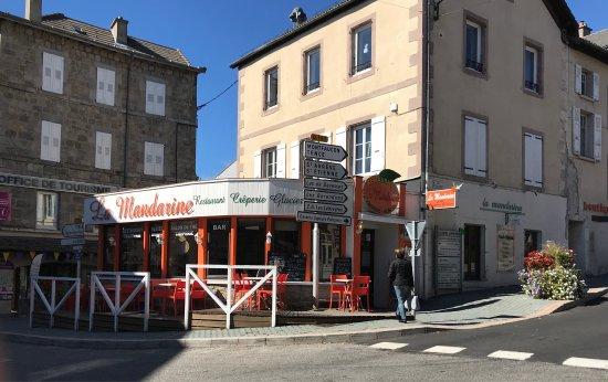 Le Chambon sur Lignon, France: photo0.jpg