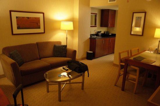Embassy Suites by Hilton Washington-Convention Center Photo