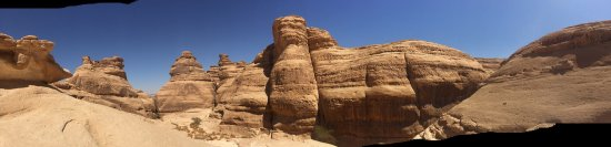 Al Ula, Arabia Saudyjska: photo2.jpg