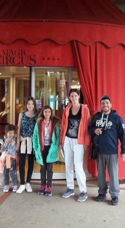 Vienna House Magic Circus Paris: FB_IMG_1507444523530_large.jpg