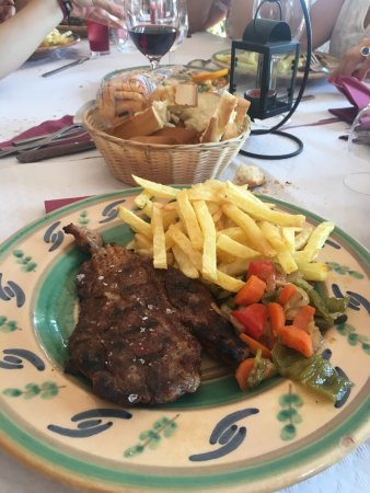Hotel Restaurante Atalaya: photo2.jpg