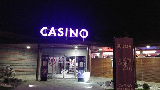 Casino joa maps