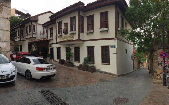 Dogan Hotel: photo0.jpg