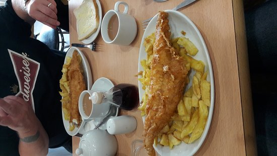 Audrey's Fish & Chips: 20171007_172257_large.jpg