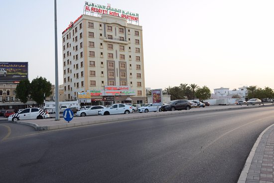Seeb, Oman: this is photo all any time