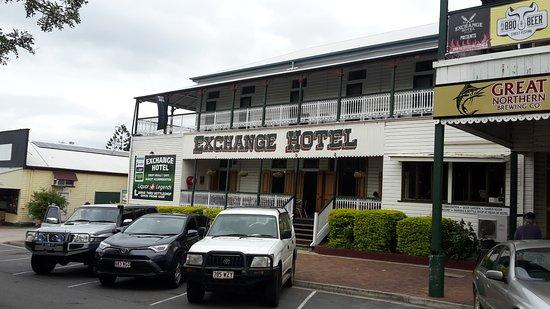 Kilcoy, Austrália: 20171007_114508_large.jpg