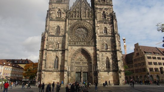 St. Lorenz Church: photo
