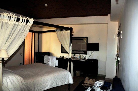 Spilia Village Hotel Picture