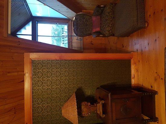 De Oude Pastorie Guesthouse: Hotel avce le charme suranné d antan....une hotesse attentive et un service impeccable et chaleu