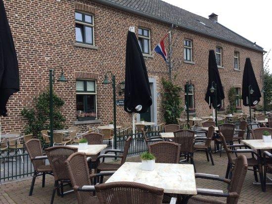 Beesel, Belanda: The terrasse