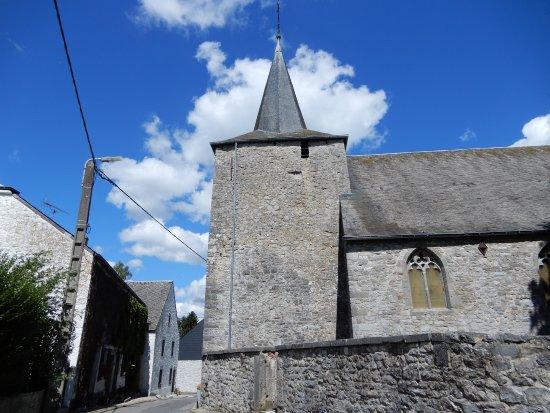 Couvin, Belgique : Soulme