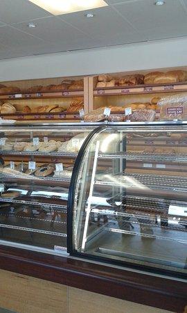Adelaide Hills, Australia: Lobethal Bakery