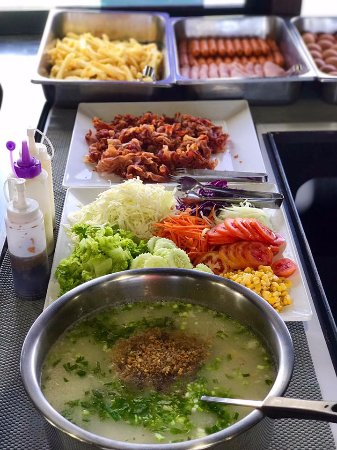 Rawai, Thailand: Wonderful Breakfast